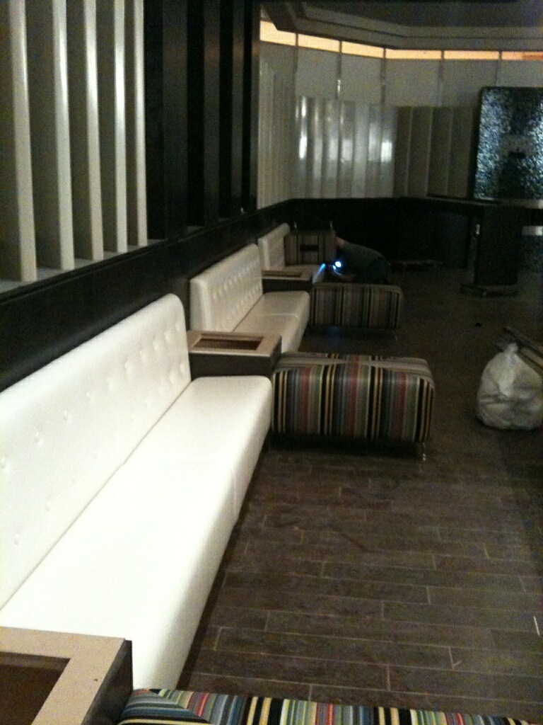 Banquette Seating - Unique Upholstery & Design